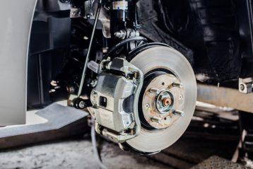 Tyre and Battery Brake Repair